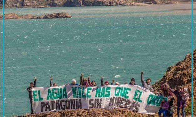 Laguna Gold renuncia al Proyecto Terrazas