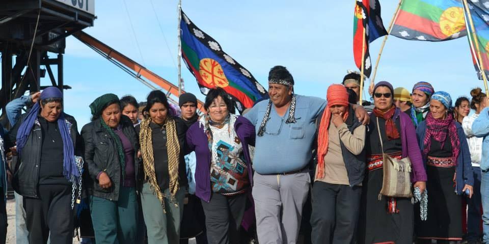 Campo Maripe y la débil «Justicia» provincial de Neuquén