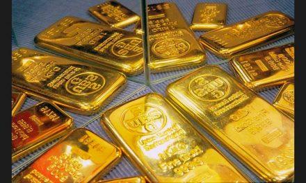 El principal destino de la megaminería de oro